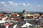 Church Of St Michal - Olomouc