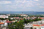 Monastery Of Olomouc