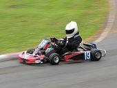 Speedy Go Kart