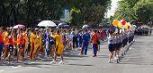 Festa do esporte da polícia nacional das Filipinas 2012