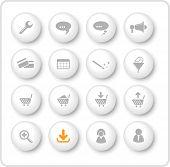 Website Vector Iconset