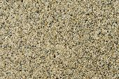 Gravel Is A Loose Aggregation Of Rock Fragments. Gravel Is Classified By Particle Size Range And Inc poster