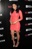 LOS ANGELES - FEB 9:  Jordin Sparks arrives at the ROC NATION Annual Pre-Grammy Brunch at the Soho H