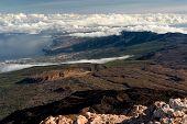 Northern Coastline of Tenerife