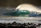 wind & wave