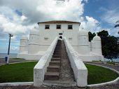Fortress Mont Serrat