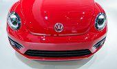 Volkswagen Beetle 2013 Chicago Auto Show