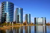 Oracle Office Buildings