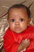 Bright Eyed Baby