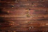 Holzdielen Fu�boden Textur N�gel