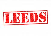 Leeds Rubber Stamp