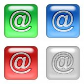 Web Mail Buttons
