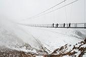 Bridge in Austria