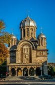 Church in Arad
