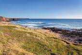 Pembrokeshire Coast National Park, Natural Landscape