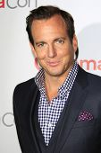 LOS ANGELES - MAR 24:  Will Arnett at the Paramount Pictures CinemaCon 2014 Photo Call at Caesars Pa