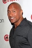LOS ANGELES - MAR 24:  Dwayne Johnson, The Rock at the Paramount Pictures CinemaCon 2014 Photo Call