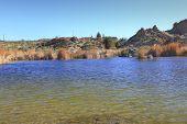 Ayer Lake