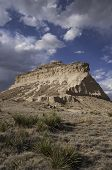 West Pawnee Butte