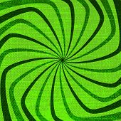 Background Green Roundabout