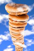 Sky High Burgers