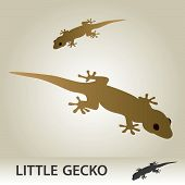 little vector geckos