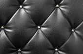 Pattern Leather Structure