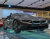 Bmw I8 Car