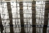 Pillars And Scaffoldings