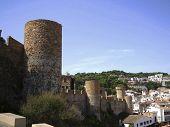 Spain, Tosa Del Mar