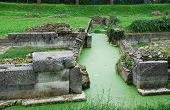 Aquileia Fluvial Port