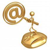 E-Mail Search