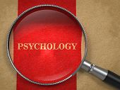 stock photo of psychological  - Psychology - JPG