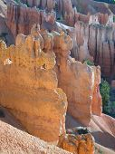 Bryce Canyon Color poster