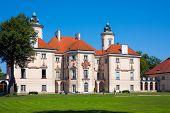 Bielinski Palace, Otwock Wielki
