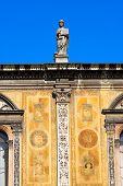 Loggia Del Consiglio - Verona Italy