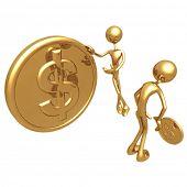Comparing Gold Dollar Coin Savings