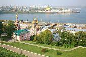 Autumn Nizhny Novgorod