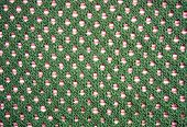 Background Of Wool Fabric