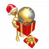 Christmas Gift World