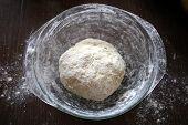 Kneeded Dough