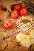 Apples And Marmalade