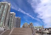 Toronto - Ontario lake condominiums