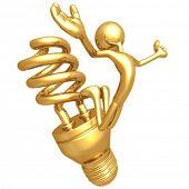 Jump For Joy Energy Efficient Idea