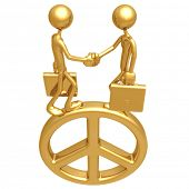 Peace Agreement