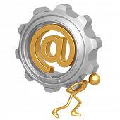 Gear Burden Email