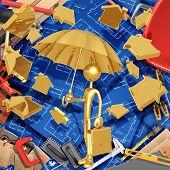 Raining Homes