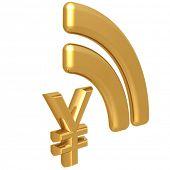 RSS Golden Yen