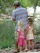 dad's  his 2 lil girls