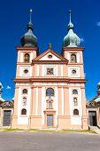 Chlum Svate Mari (Chlum of Holy Mary), Czech Republic